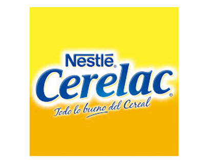 Cerelac a tu manera