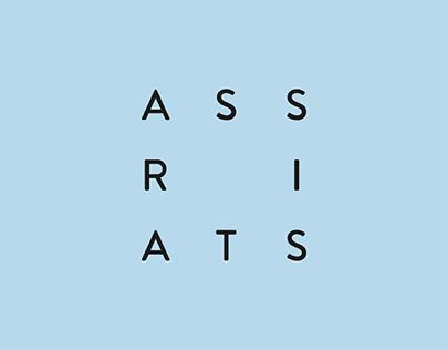 ASSISTAR Brand Identity