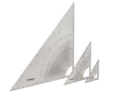 45-90 Triangles