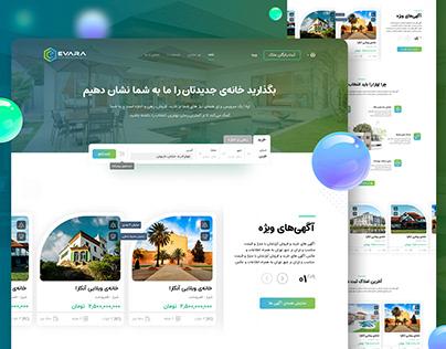 EvAra.life - Smart Real Estate Agency