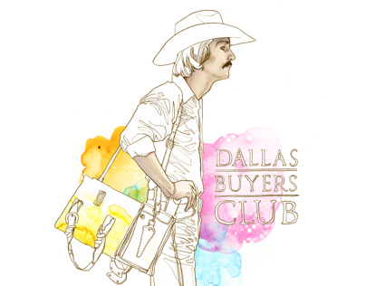 Movie - Dallasbuyersclub