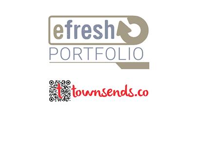 Townsend portfolio