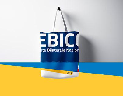 EBICC - branding