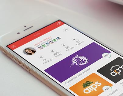 Abudo - Mobile App Design