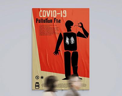 Covid-19 | POSTER