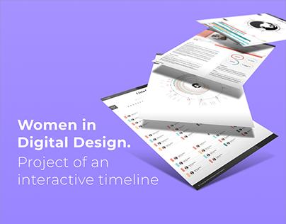 Women in Digital Design