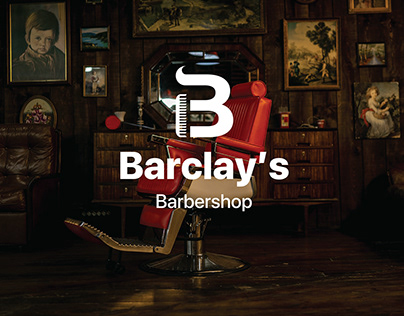 Barclay's Barbershop