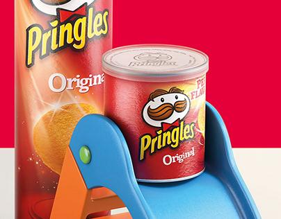 Pringles - Little Ones