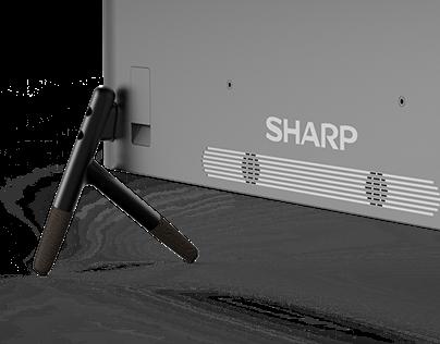 SHARP TL71