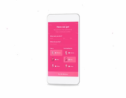 Flat 3D Iphone Mockup