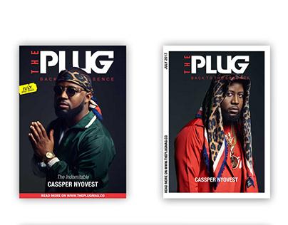The Plug Magazine