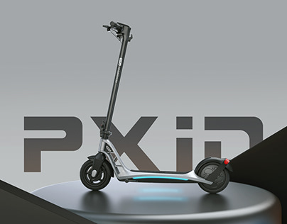 Foldable Mobility Scooter Electric Scooter Motor