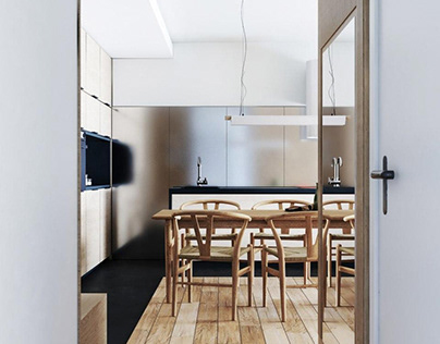 Project F.Apartment