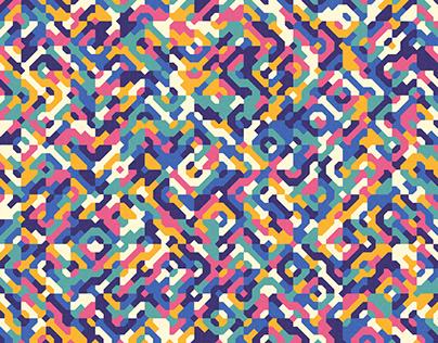 '15deAgosto' Pattern