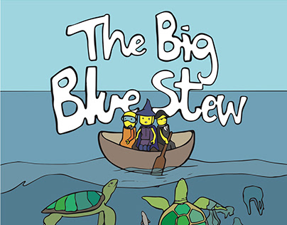 The Big Blue Stew