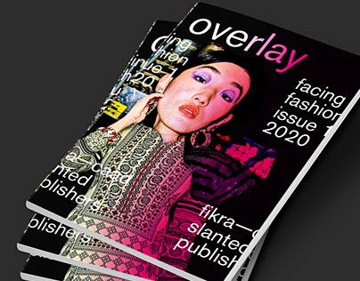 Overlay—Fashion Magazine