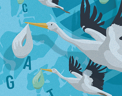Genome Research // Article illustration
