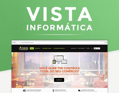 e-commerce | Vista Informática
