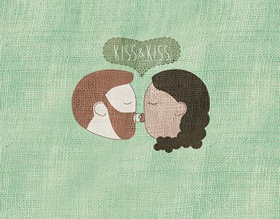 Kiss & Kiss