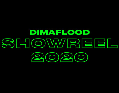 SHOWREEL | DIMAFLOOD