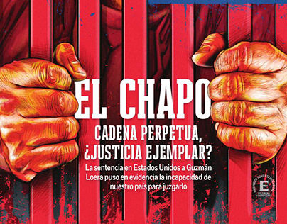 'El Chapo' Gúzman, Prisoner in USA