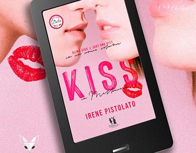Kiss in Melbourne - Book box
