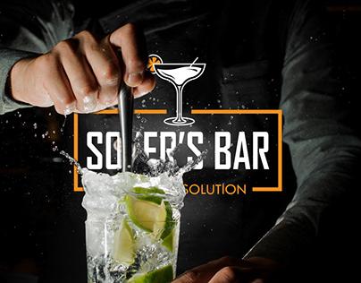 Soyer's bar logotype