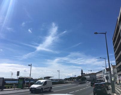 Ponta Delgada - 2018