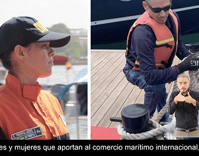 Colombia es Gente de Mar