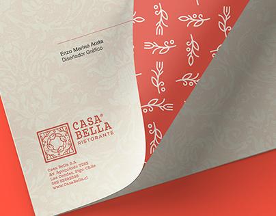 Casa Bella® - Corporate Identity