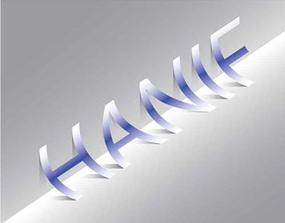 Curve Text   Logo Text