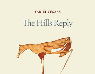 The Hills Reply book cover