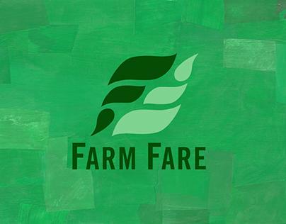Farm Fare | Darren Booth