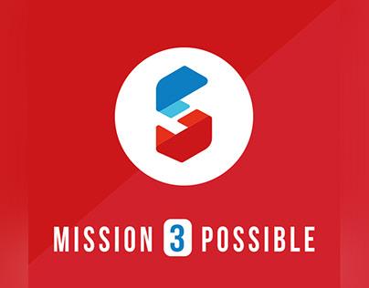 BIJ de l'Orne · Mission Possible