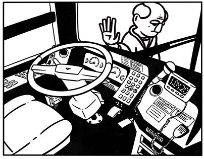 Last trip (comics)