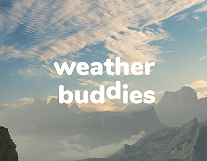 Weather Buddies