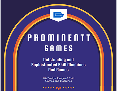 Prominentt Games - Skill Games and Machines in USA
