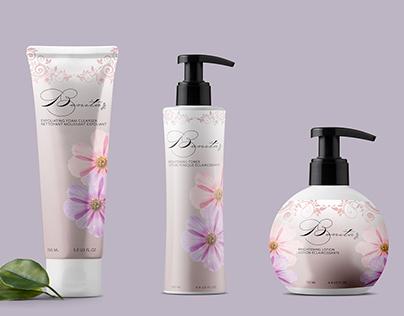 Bonita Cosmetic Packaging
