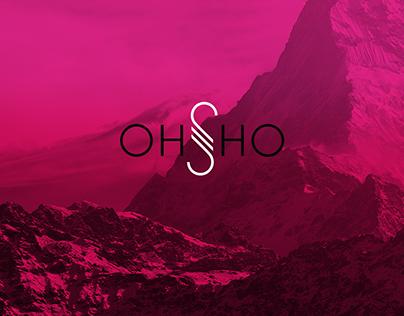 OHSHO Branding & Design