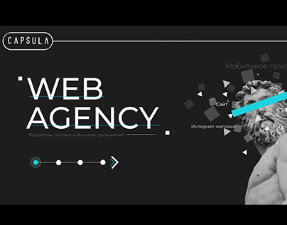 "Web-studio ""Capsula"""