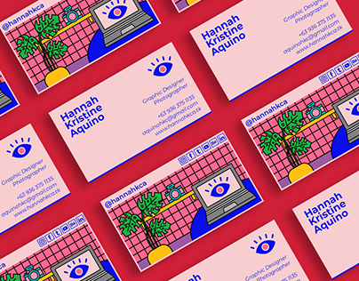 Self Branding: Business Card