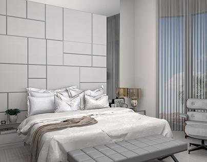 Bedroom - Orlando, FL
