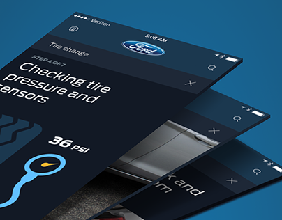 Ford Mobility | Designing Genius Into Every Drive