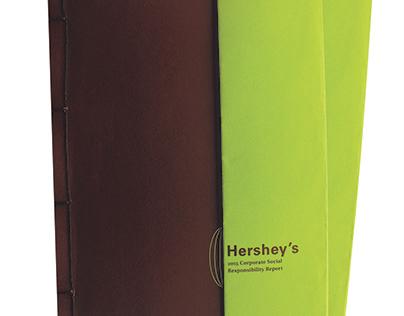 CSR- Hershey's