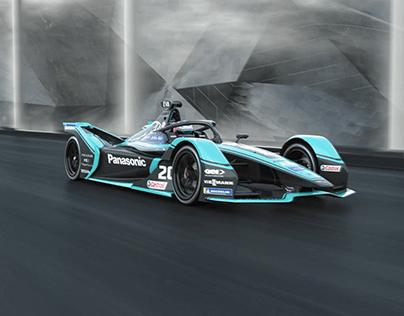 Panasonic Jaguar Racing | Formula E Season 6