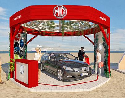 MG Summer Activation 2020 Proposal
