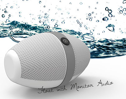 Speaker Design for Monitor Audio