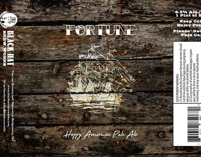 Fortune Label
