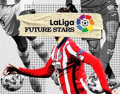 La Liga Future Stars