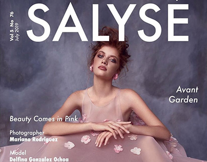 SalyséMAG | Ph Estudio MRZ